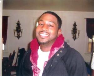 Malik Jenkins Rest In Peace