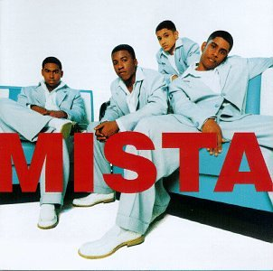 Mista - Blackberry Molasses